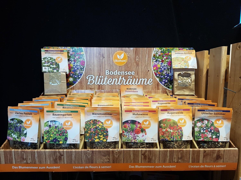 Bodensee Blütenträume Blumenwiesen-Samen