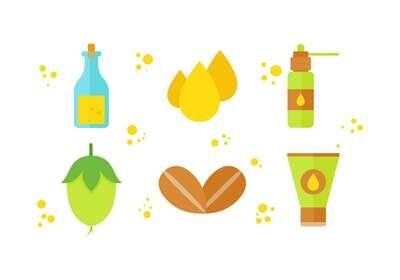 Pflanzenschutzmittel gegen Pilzkrankheiten und Schädlinge