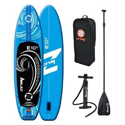 SUP Jilong Z-Ray E10 297 x 76 x 13 bis 110 Kilo ideal für Kids