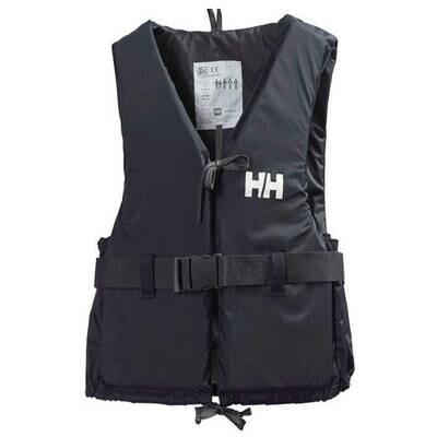 Schwimmweste Helly Hansen Grösse M von 60 bis 70 Kilo schwarz