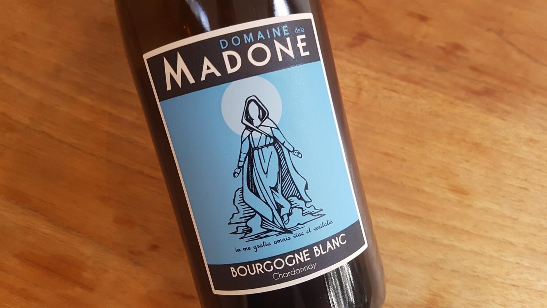 Domaine de la Madone 2019 | Bourgogne Blanc | 6 x 75cl