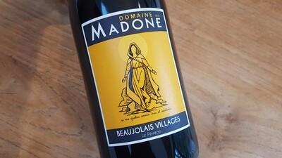 Domaine de la Madone 2019 | Beaujolais Villages Rouge | 6 x 75cl