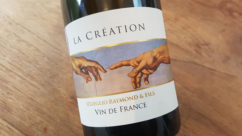 Domaine Raymond Usseglio La Création 2018 | Vin de France | 6 x 75cl
