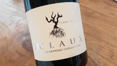 Domaine Raymond Usseglio Les Claux Rouge 2019 | Côtes du Rhône | 6 x 75cl