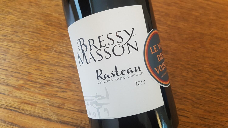 Domaine Bressy Masson Rasteau 2019 | 6 x 75 cl