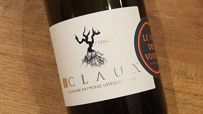 Domaine Raymond Usseglio Les Claux 2020 Blanc | Côtes du Rhône | 6 x 75cl
