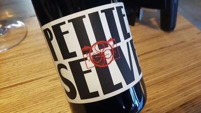 Le Petite Sèlve 2020 | Coteaux de l'Ardèche Rouge | 6 bouteilles de 75 cl