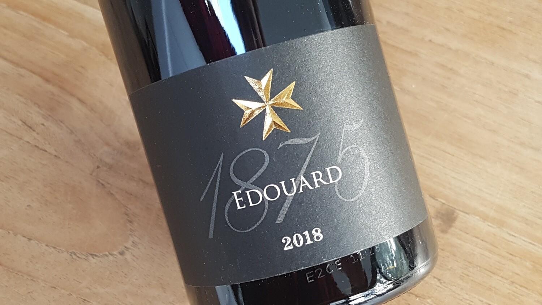 Mas d'Agly Edouard 2018 | Côtes du Roussillon Villages Rouge | Bio | 6 x 75cl