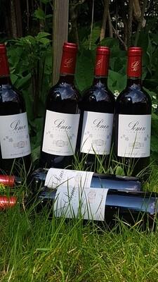 Château Penin Bordeaux Clairet 2020 | 6 x 75cl