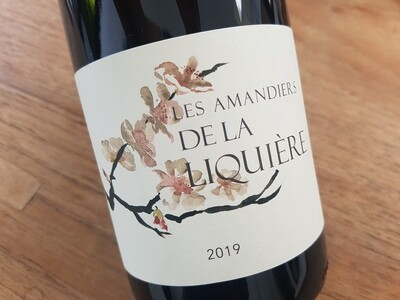 Les Amandiers de la Liquière Rouge 2019 | 6 bouteilles de 75 cl