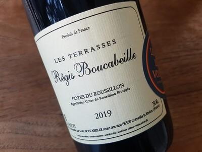 Régis Boucabeille Les Terrasses 2019 | 6 bouteilles de 75 cl