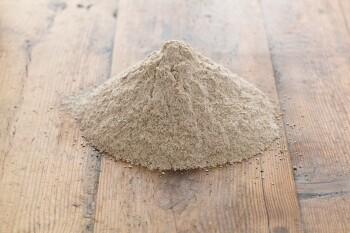 Organic Spelt Wholemeal Flour 1kg