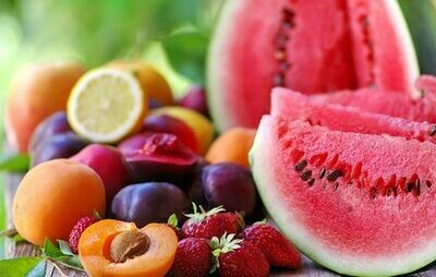 Farm Fresh Fruitster Box
