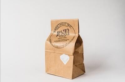 Sweetmeat Inc. Salted Fudge