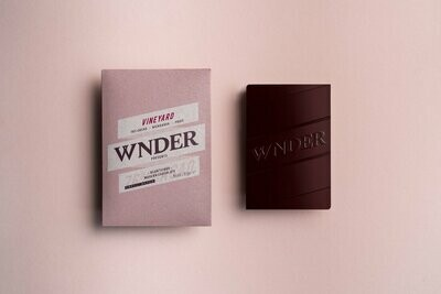 WNDER Vineyard Chocolate