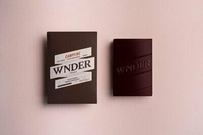 WNDER Campfire Chocolate