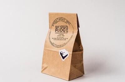 Sweetmeat Inc. Gianduja Fudge