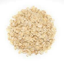 Organic Jumbo Oats 1kg