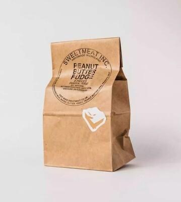 Sweetmeat Inc. Peanut Butter Fudge