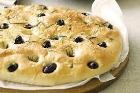 Fresh Artisan Bread
