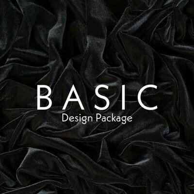 Design - Basic Package