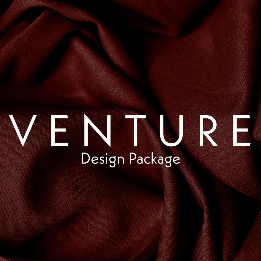 Design - Venture Package