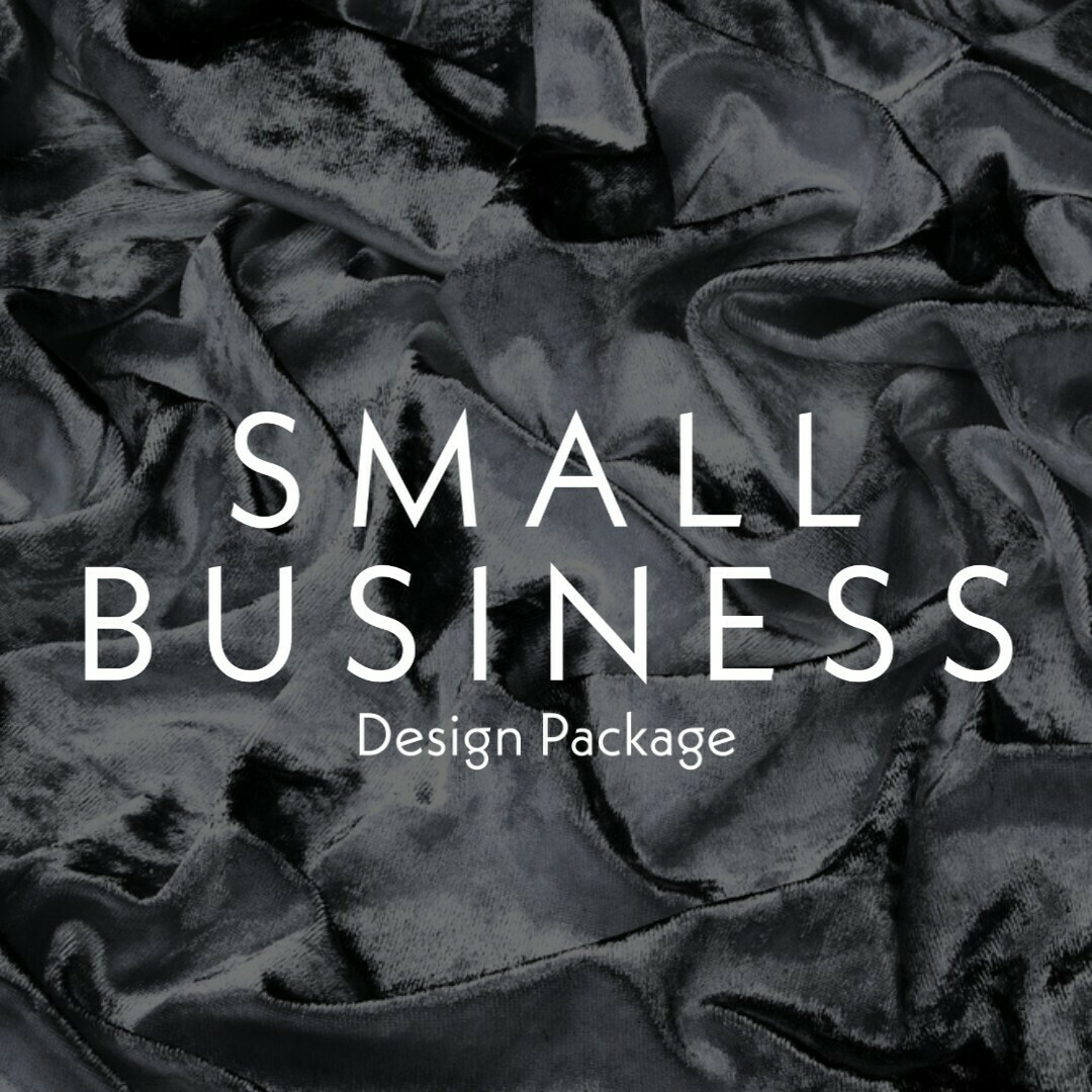 Design - Small Business Package