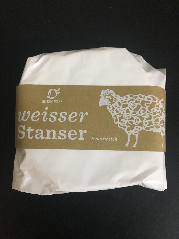 Molki Stans - Weisser Stanser Schaf BIO ca. 200g