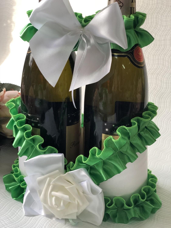 Корзинка д/шампанского &2, в ассортименте