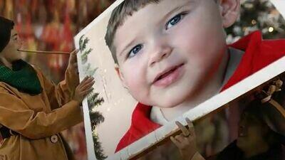 Video Personalizzato con foto e auguri di Babbo Natale
