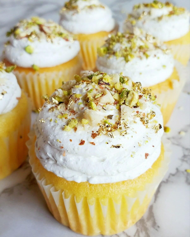 Dessert Cupcakes