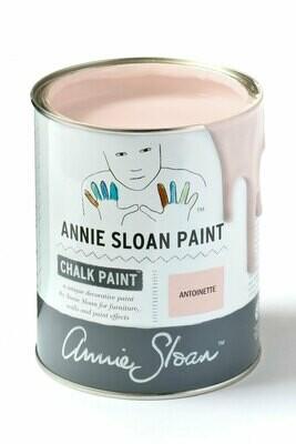 Antoinette Sample Pot