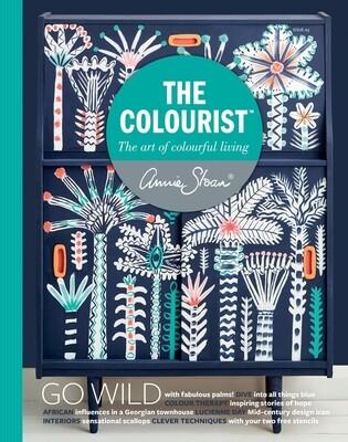 The Colourist Issue #3 - Go Wild