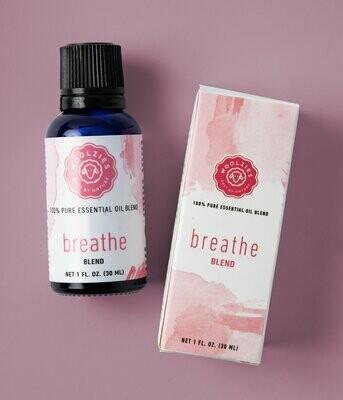 Breathe Blend Essential Oil 1oz