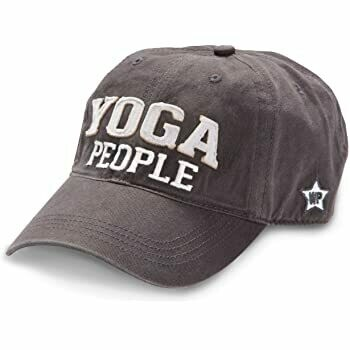 WP - Yoga People Hat - Grey