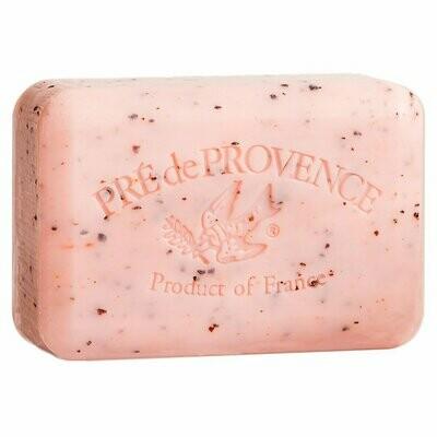 Juicy Pomegranate - Pre de Provence 150g Soap