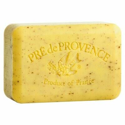 Lemongrass  - Pre de Provence 150g Soap
