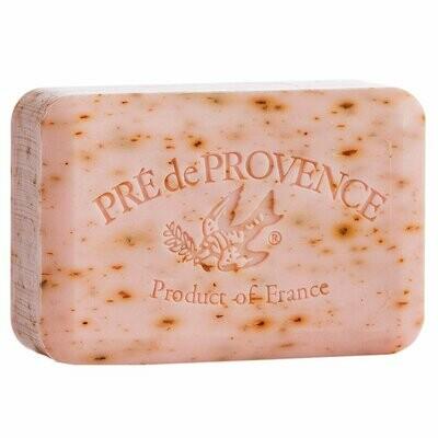 Rose Petal - Pre de Provence 150g Soaps