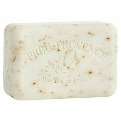 White Gardenia - Pre de Provence 150g Soap