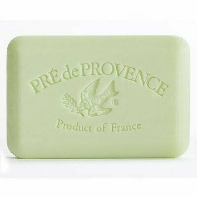 Cucumber - Pre de Provence 150g Soap