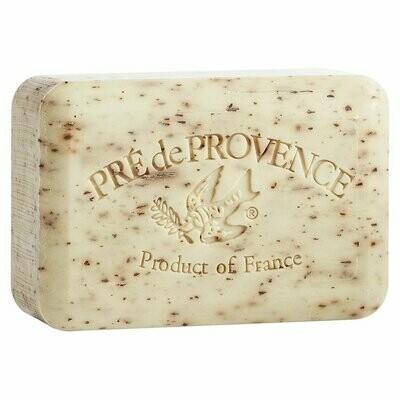 Mint Leaf - Pré de Provence 150g soap