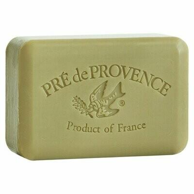 Green Tea - Pre de Provence 150g Soap
