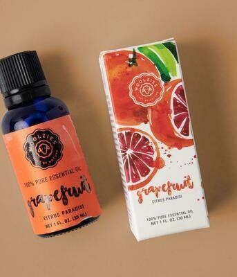 Grapefruit Essential Oil 1oz