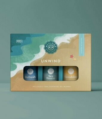 The Unwind Collection - Woolzies