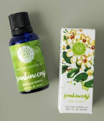 Frankincense Essential Oils 1oz