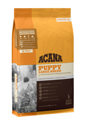 ACANA LARGE BREED PUPPY 11.4Kg