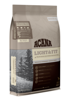 ACANA LIGHT AND FIT 11KG