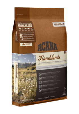 ACANA CAT RANCHLANDS 1.8KG