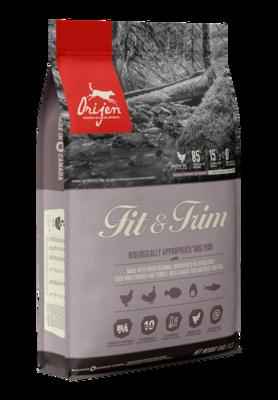ORIJEN FIT & TRIM 11.4KG