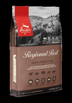 ORIJEN CAT REGIONAL RED 1.8KG